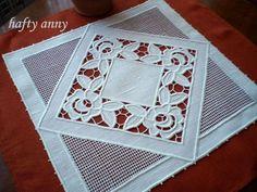 Haft Richelieu Embroidery