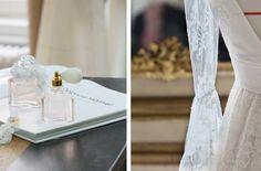 Love is in the Air – die schönsten Düfte für die Hochzeit