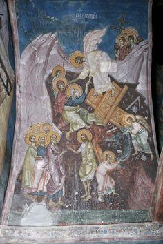 Early Christian, Christian Art, Religious Icons, Orthodox Icons, Byzantine, African Art, Ufo, Fresco, Art History