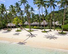 Laucala Island Resort #LaucalaIsland #Fiji #Luxury #Travel #Hotels #LaucalaIslandResort