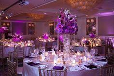 Dream Purple Wedding