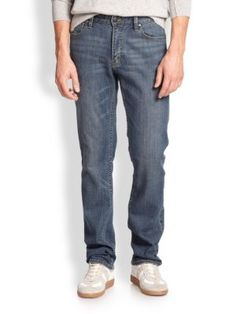 Michael Kors Tailored Fit Jeans   Pants, Clothing and Workwear