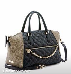 """BORBONESE """" Paris Bag """""""