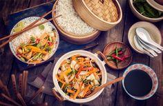 Nasi goreng – en god och enkel rätt från Asien