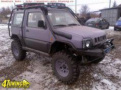 Suzuki Jimny 1 3