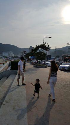 family 봉이네가족사진