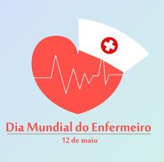 Dia Mundial do Enfermeiro   12 de maio   Espaço de Vida