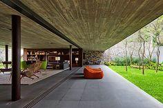 Nelson Kon - Brazilian Architectural Photographer