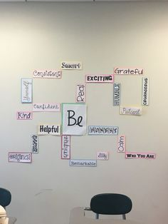 Great bulletin boards that are non-content specific for your middle school classroom! | Growth Mindset