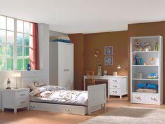 LUDWIG - Ideale jeugdkamer voor uw groeiende zoon of dochter | Meubelen Crack