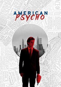 American Psycho by Ryan McElderry