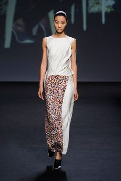 Le meilleur de la fashion week : défilé Christian Dior