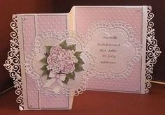 There are some absolutely gorgeous cards to see if you follow the link..