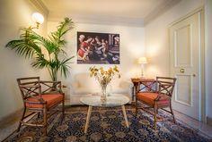 Hotel Corona D'Oro - Bologna on Behance