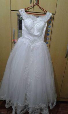 Vestido de Noiva - 15247024 | enjoei :p