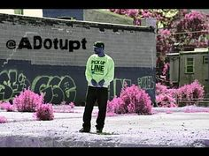 """Adot-upt {@ADOT-UPT} """"Dont turn your back"""" prod. by Mrap  (Official video)"""