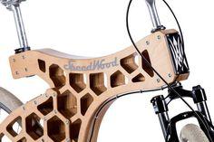 Диалоги Wooden Bicycle, Wood Bike, Custom Cycles, Cnc Wood, Balance Bike, Bike Style, Pedal Cars, Electric Bicycle, Bike Frame