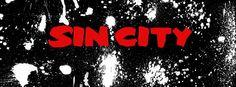 2014 Sin City 2 Movie Logo Wallpaper