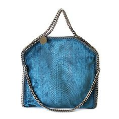 Stella Mc Cartney Bags. Updated availabity with pictures. Kindly send us your order proposal; discounts on request!