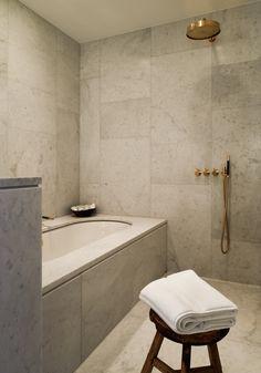 Bathroom Inspo, Simple Bathroom, Bathroom Inspiration, Bathroom Interior, Master Bathroom, Dream Bathrooms, Beautiful Bathrooms, Beddinge, Houses In France