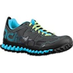 huge selection of 478b3 db95f Adidas Vigor TR2 Women s Trail Running Shoe Grey, Grey, Cyan G48036 Trail  Running Shoes