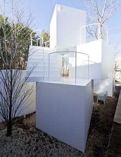Sou Fujimoto | House Before House