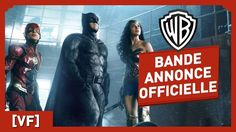 Justice League - Bande Annonce Officielle (VF)  https://www.youtube.com/watch?v=DMFKAGHJSo0      #Cinema #Trailer #BA #Film #Video #Cine #Actu #Teaser