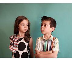 CHAPEAU A WOLF & RITA   MilK - Le magazine de mode enfant