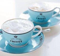 Lait café