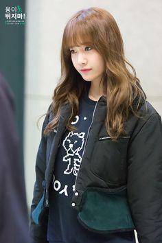 141123 Incheon Airport #SNSD #Yoona #GirlsGeneration