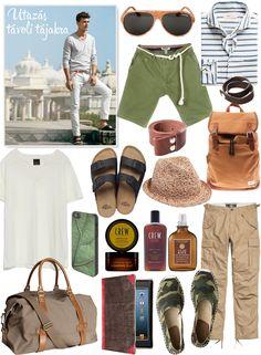 utazás Polyvore, Shopping, Image, Style, Fashion, Moda, Fashion Styles, Fashion Illustrations, Stylus