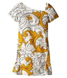 Divine design. #VersaceKids