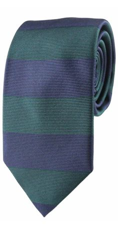 Lord Wallington Silk Tie.