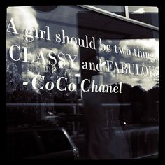 I hate the lack of class and self respect with which most girls live their lives.