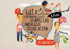 Derechos y deberes de las familias en la educación Cover, Books, Rights And Responsibilities, Reading, Activities, Families, Libros, Book