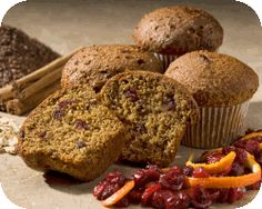 Flax 4 Life - gluten free flax muffins - these are so good - I'd love to find a recipe like this
