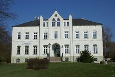 Panoramio - Photo of Gutshaus Altenhagen