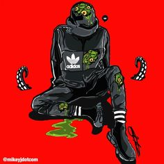 Listen to Lucmoz - Vida Loca (Ft Mordecai) by Mordecai on Ink Master, Skater Style, Sword Art, Art Gallery, Character Design, Darth Vader, Art Daily, Sketch Art, Supreme