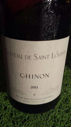 #chinon #vin #wine