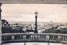 Avenida Paulista Belvedere do Trianon sd-02