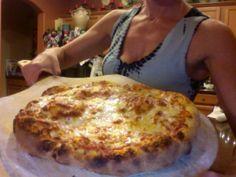 Jerrymac's New York Style Pizza Dough