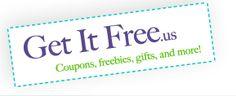 love free samples!