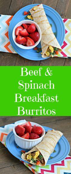 beef.spinach.breakfa