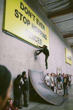 8ce7764995f The life of skaters( . Rafa Ancalay · BECOOL