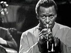 Miles...Birth of the Cool...my favorite Jazz recording.