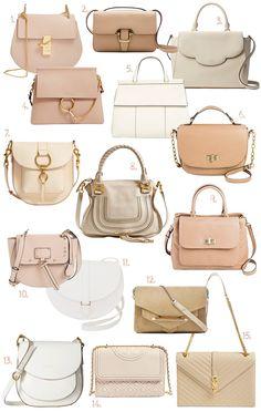 ) - Making it Lovely Saddle Handbags, Purses And Handbags, Chloe Handbags, Best Handbags, Luxury Handbags, Leather Saddle Bags, Leather Purses, Fashion Handbags, Fashion Bags