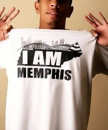 Week of August 27 - Creative Man  Mychal Scott: I Am A Movement