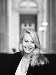 Marion Maréchal Le Pen - députée du Vaucluse (FN) © Thibault Savary / Starface 2014 Tous droits réservés Marion Marechal, Interesting History, Facon, Politicians, Arts, One Pic, Identity, Photos, Pictures