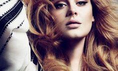 Adele. lovely.