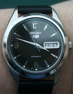 Seiko SNX123